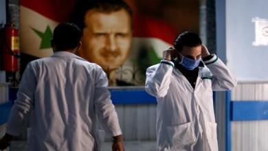 صورة جائحة كورونا تغزو أحياء حمص.. والنظام عاجز
