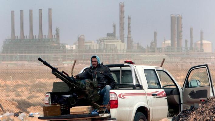 إجمالي خسائر إغلاق المواني والحقول النفطية في ليبيا بلغ نحو 8 مليارات و221 مليون دولار