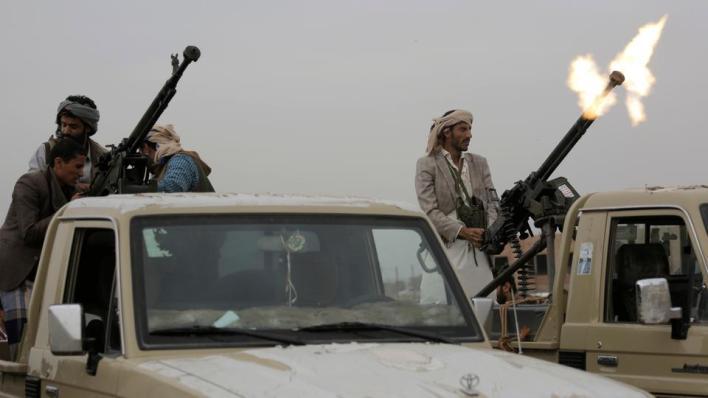 الحكومة اليمنية تطالب مجلس الأمن بجلسة طارئة لبحث هجوم الحوثيين على مأرب