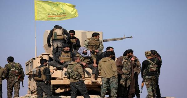 """6cbf76a8eff8b68f9845e2431b34f8cc xl - حاجز لـ""""قسد"""" يتعرض لهجوم من نوع مختلف شرقي سوريا"""