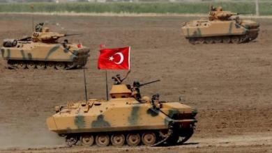 صورة في تصعيد خطير.. قوات الأسد تستهدف آليات عسكرية تركية جنوب إدلب