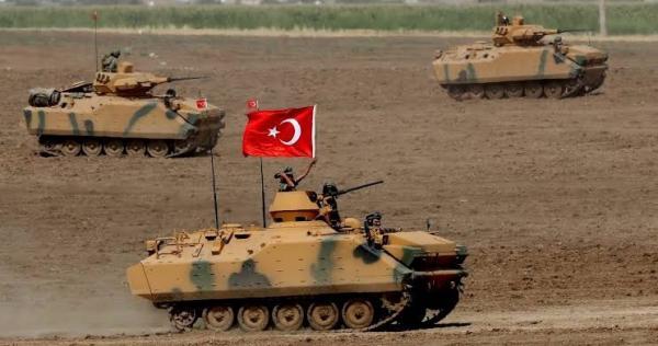 74a84f71 4509 4475 99ab 86eacd359f6c 0 - في تصعيد خطير.. قوات الأسد تستهدف آليات عسكرية تركية جنوب إدلب