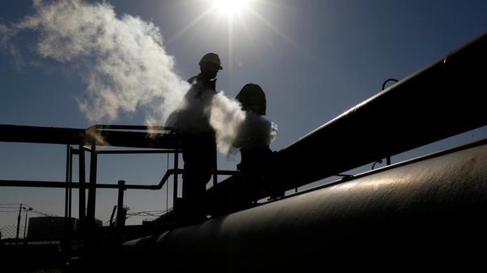 المؤسسة الوطنية للنفطأعطت التعليمات باستئناف إنتاج النفط والصادرات من