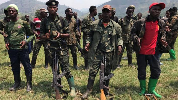 8624900 3647 2053 19 284 - في 6 أشهر.. قتل 636 باشتباكات في الكونغو