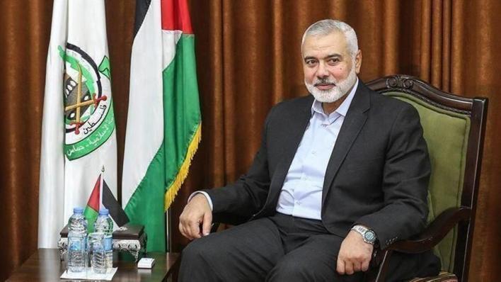 8645582 854 481 4 2 - حماس تعلن عقد اجتماع قيادي داخلي بشأن التفاهمات مع فتح