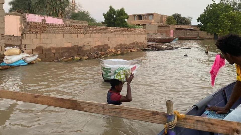 بعثة السودان لدى الأمم المتحدة تطلق