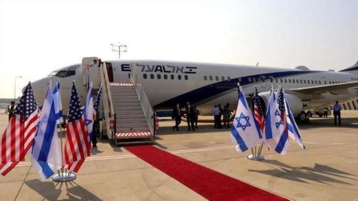 """8795322 854 481 4 2 - السودان وعُمان مرشحان لـ""""التطبيع مع إسرائيل"""""""