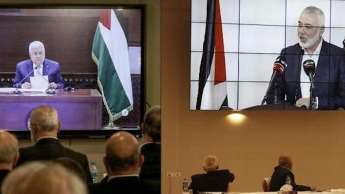 القيادي بفتح جبريل رجوبالرجوب قال إن الفلسطينيين ذاهبون لانتخابات حرة ونزيهة وفق التمثيل النسبي الكامل