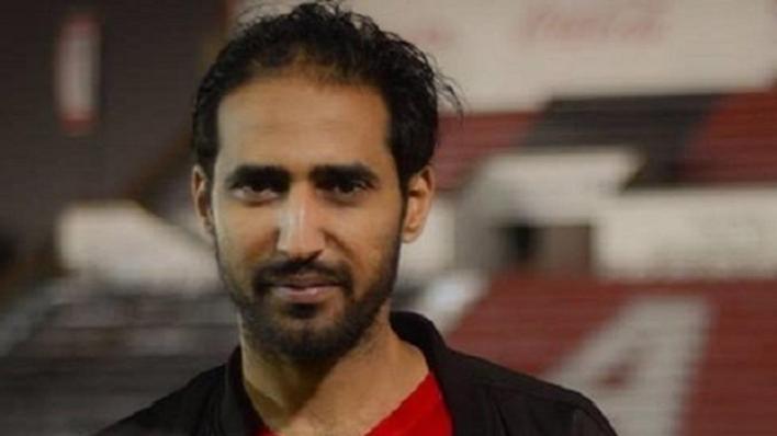 8825592 989 557 4 24 - اعتقال صحفي مصري أعد تقريراً عن وفاة محتجز لدى الشرطة
