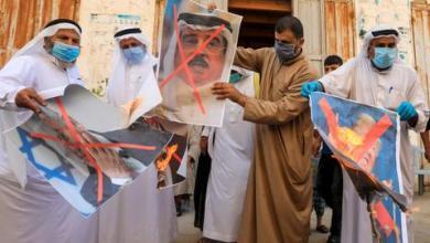 صورة مشاريع التطبيع ونهاية النظام العربي