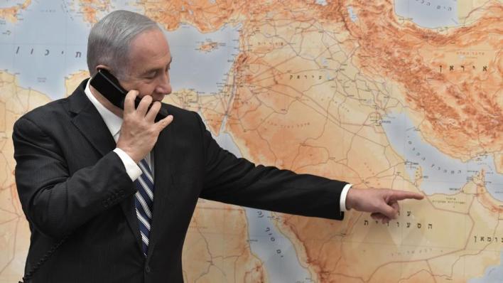 نتنياهو يعلن أن التطبيع مع الإمارات والبحرين سيضخ مليارات إلى الاقتصاد الإسرائيلي