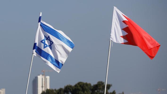 """8848211 3615 2035 2836 1041 - عقب التطبيع.. البحرين وإسرائيل تبحثان """"شراكة دفاعية"""""""