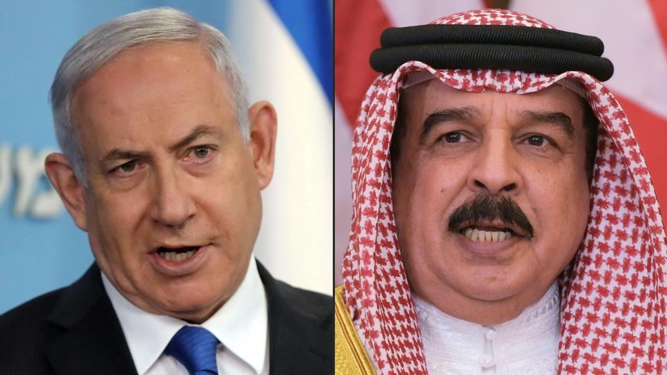البحرين أعلنت الاثنين بحث إقامة شراكة للدفاع مع إسرائيل، في أعقاب التوصل إلى اتفاق تطبيع بين البلدين