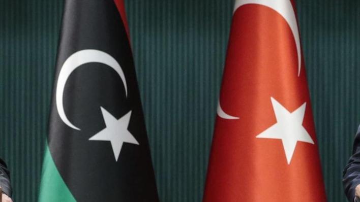 8852306 854 481 4 2 - الجريدة الرسمية التركية تنشر مذكرة تفاهمات اقتصادية مع ليبيا