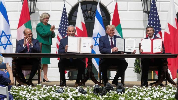 8856426 5386 3033 50 87 - رسمياً.. البحرين والإمارات توقعان اتفاق التطبيع مع إسرائيل