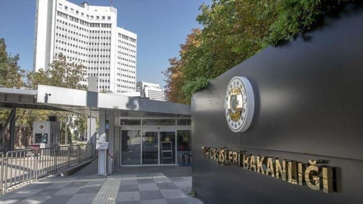 وزارة الخارجية التركية ترفض قطعياً انتقادات مفوضية حقوق الإنسان الأممية ضد فصائل المعارضة السورية وتركيا