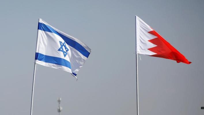 8924082 3127 1761 3229 564 - إسرائيل تدير مكتب رعاية مصالح بالبحرين منذ 10 سنوات
