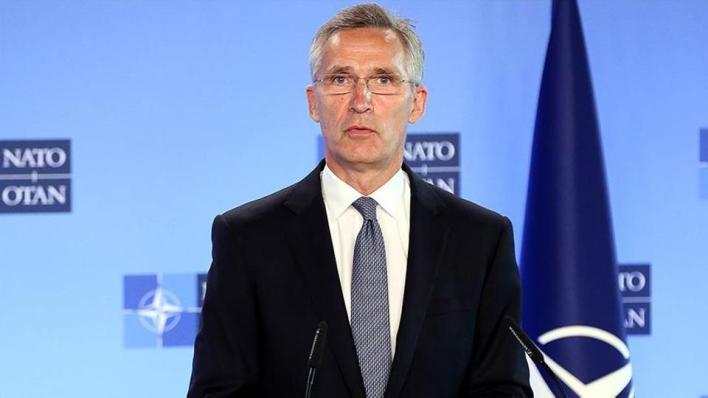 الناتو يشيد بالمحادثات الفنية بين تركيا واليونان