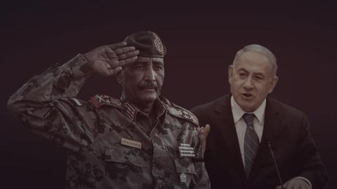 8935968 1582 891 8 4 - التحركات السودانية نحو إسرائيل.. هل بات التطبيع معها مسألة وقت؟