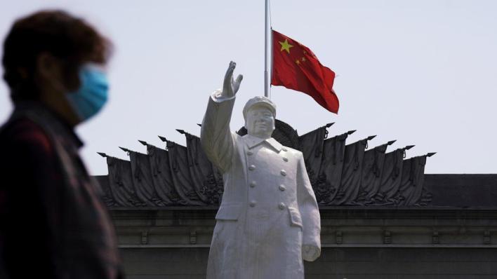 الصين تفنّد اتهامات ترمب بشأن استجابتها لكورونا وتعتبرها تشويهاً لصورتها