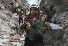 صورة واشنطن تطالب بمحاسبة الأسد على جرائمه في سوريا