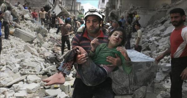 8clro - واشنطن تطالب بمحاسبة الأسد على جرائمه في سوريا