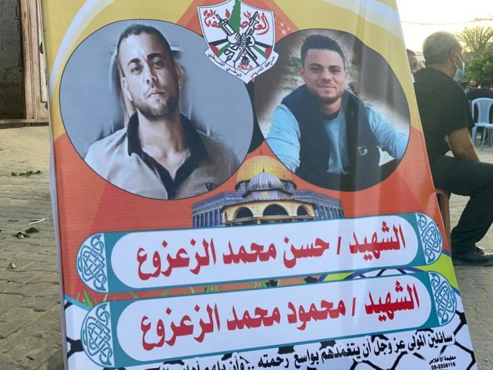 9009216 3991 2993 20 15 - عندما تكون لقمة عيش صيادي غزة مغمسة بالدم