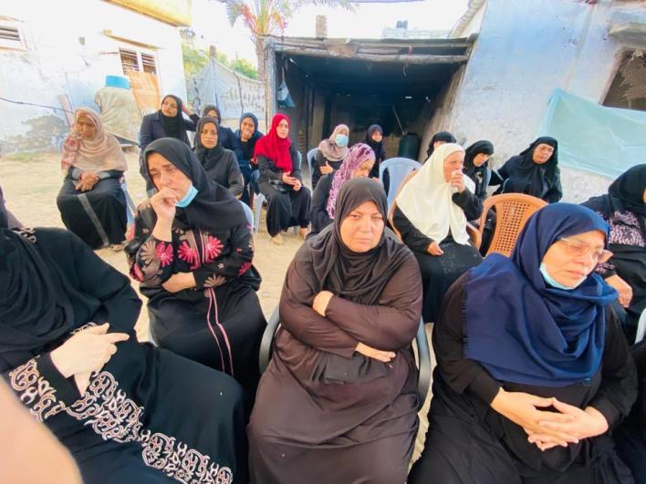 9009263 3991 2993 20 15 - عندما تكون لقمة عيش صيادي غزة مغمسة بالدم