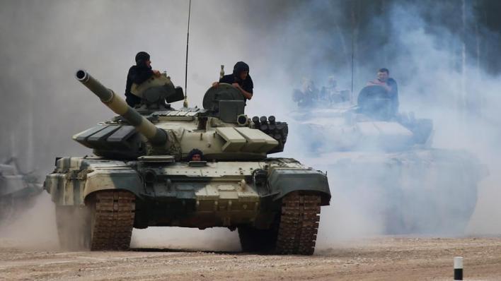 9024591 2327 1310 11 181 - معارك متواصلة في أعنف جولات الصراع منذ ربع قرن