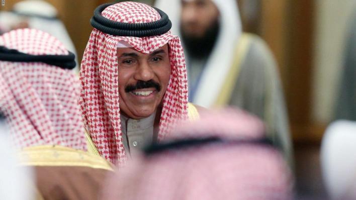 9032435 1266 713 1 53 - تعرَّفْ نواف الأحمد الجابر الصباح خليفة أمير الكويت المتوفى