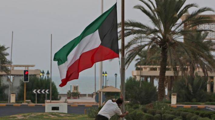 الكويت تودع أميرها الراحلالشيخ صباح الأحمد الجابر الصباح وسط تحديات تشهدها المنطقة