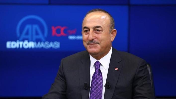 9046202 854 481 4 2 - تركيا تجدد دعوتها لمؤتمر إقليمي بشأن الخلافات شرقي المتوسط
