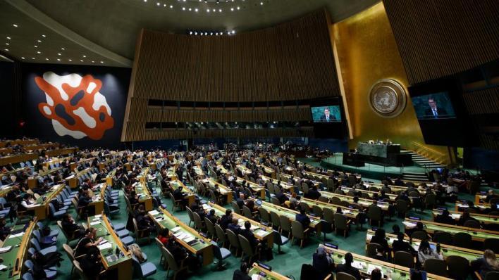 924410 6652 3746 40 466 - الأمم المتحدة تصنّف جائحة كورونا بين أعظم التحديات في تاريخها