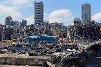 Photo of اليونيسف: نقص المياه يفاقم الوضع في بيروت في خضم ارتفاع حالات الإصابة بفيروس كورونا