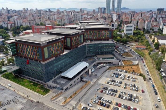 EhKazRkXcAAZc79 - أردوغان يفتتح مدينة طبية جديدة في إسطنبول (صور) تركيا الحدث