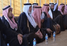 صورة القبائل العربية شرقي سوريا ترفض التدخلات السعودية وتتوعد بالتصعيد