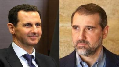 """صورة """"فراس طلاس"""" يكشف عن أمر من بشار الأسد بعد وفاة """"بطريرك النظام"""" محمد مخلوف"""