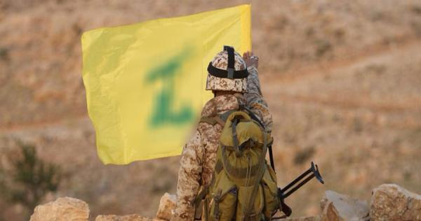 """hzb llt 8 - أول تعليق لميليشيا """"حزب الله"""" اللبناني بعد أنباء انسحابه من سوريا"""