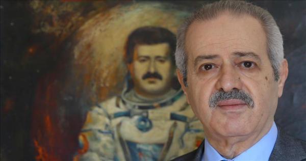 mhmd frs - تركيا تمنح جنسيتها لرائد الفضاء السوري الأول.. من هو؟