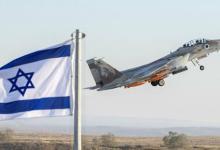 """صورة 200 غارة إسرائيلية تحول سوريا إلى """"بقعة جحيم"""" للإيرانيين.. صور تظهر نسف منشآت صاروخية"""