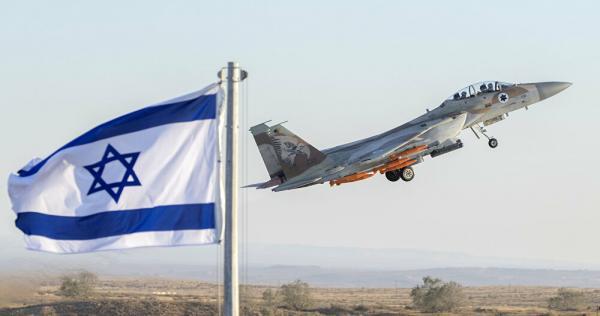 "mqtlt sryyly - 200 غارة إسرائيلية تحول سوريا إلى ""بقعة جحيم"" للإيرانيين.. صور تظهر نسف منشآت صاروخية"