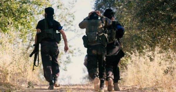 """mqtlwn mn fsyl lmrd lswry 2 - """"الفتح المبين"""" توجه ضربة موجعة لقوات الأسد جنوبي إدلب ردًا على انتهاكاتها"""