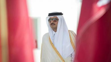 """صورة بعد تطبيع الإمارات والبحرين.. قطر تخرج عن صمتها وتعلن موعد """"السلام"""" مع إسرائيل"""
