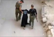 """صورة تفاصيل تعرض معلمة سورية للتحرش الجنسي على يد """"قوات الأسد"""""""