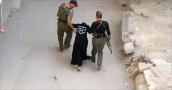 "qwt lsd ttql mr - تفاصيل تعرض معلمة سورية للتحرش الجنسي على يد ""قوات الأسد"""