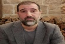 صورة أول تعليق من رامي مخلوف على وفاة والده بفيروس كورونا