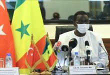صورة السنغال ترغب برفع حجم التجارة مع تركيا إلى 400 مليون دولار