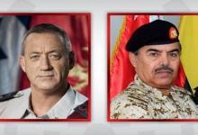 صورة البحرين تبدأ أولى خطوات التطبيع الرسمي مع إسرائيل.. تحركات على مستوى الجيوش