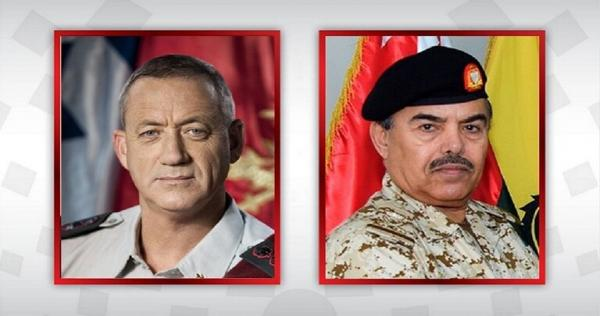 ttby lbhryn wsryyl - البحرين تبدأ أولى خطوات التطبيع الرسمي مع إسرائيل.. تحركات على مستوى الجيوش