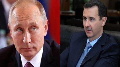 صورة الأسد: ديوننا لروسيا بلغت الحجم الأكبر ولا يمكن استدانة المزيد – Mada Post